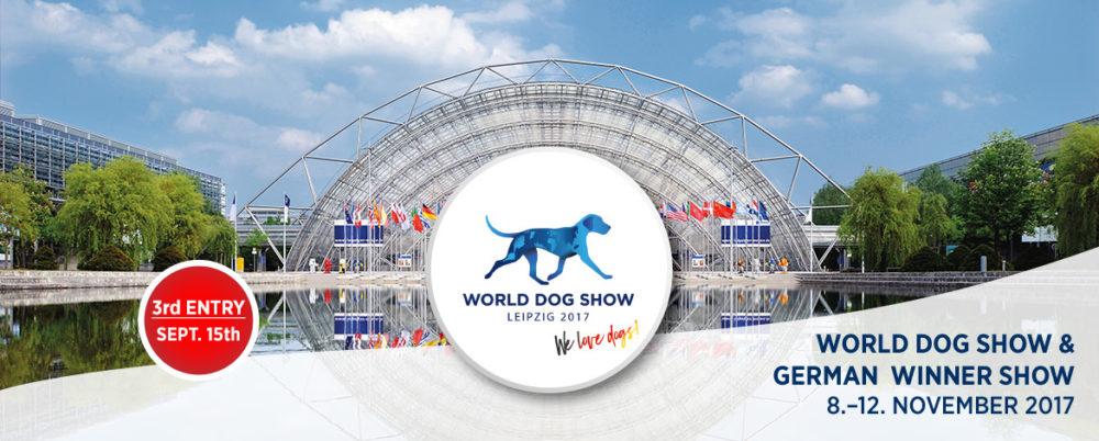 World dog show 2017