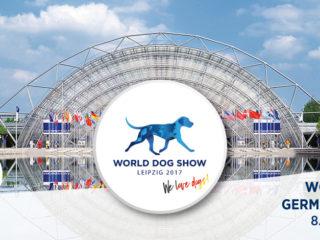 Světová výstava psů 2017