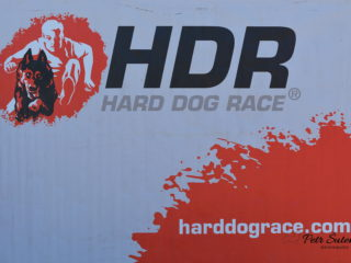 HARD DOG RACE Opatov 2019