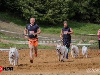 Hard Dog Race CZ 2020